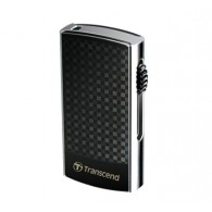 Флэш-диск Transcend 8GB USB 2.0 JF560 металл