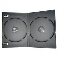 BOX DVD Slim двойной 9mm 1\100