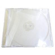 CD BOX Slim прозрачный 1\400\200