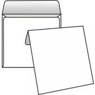 Конверт бумажный для CD без окна \50