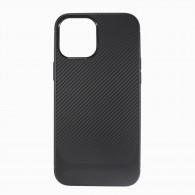 Чехол для iPhone 12 Pro Max черный (120196)