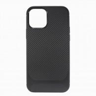 Чехол для iPhone 12 Pro черный (120197)