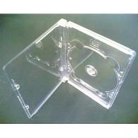 BOX DVD стеклянный \100