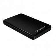 Жесткий диск HDD Transcend 1Тb 2.5'' USB 3.0 А3 черный Anti-shock