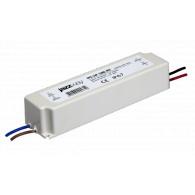 Блок питания Jazzway PPS CVP 12060 12V 60W IP67 (165x42x32mm, 370г) пластик