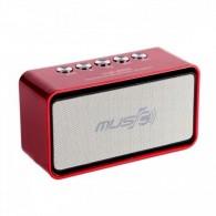 Мини-колонка WS-655 (microSD, USB)