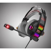 Наушники SmartBuy SBHG-5100 Stotmer игровые черно-крас с подсв.