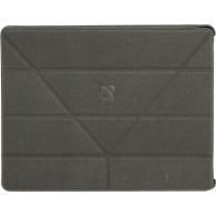 Чехол для планшета Defender 9,7'' Smart для iPad 2\3\4 серый