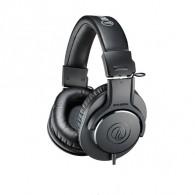 Наушники Audio-Technica ATH-M20X (полноразмерные)