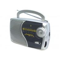 Радиоприемник Лира РП-238-1 (FM,УКВ,СВ,220v/3*R20)