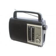 Радиоприемник Лира РП-236 (FM,УКВ,СВ,220v/4*R14)