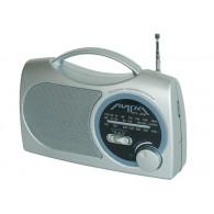 Радиоприемник Лира РП-234-1(FM,УКВ,ДВ,СВ,220v/4*R14)