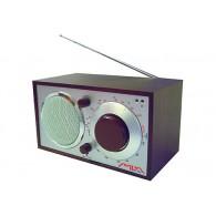 Радиоприемник Лира РП-249 (УКВ,СВ,220v)
