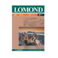 Бумага Lomond матовая A4, 230г /50 листов (0102016)/15