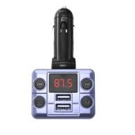 MP3 FM модулятор автомоб. Eltronic 9908