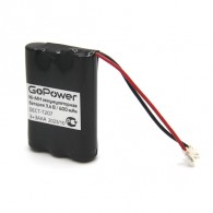 Аккумулятор р/т. GoPower Т207