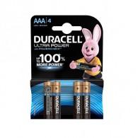 Батарейка Duracell LR03 UltraPower BL 4/40