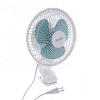 Вентилятор настольный Energy EN-0602 15Вт, d=15см (прищепка)