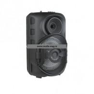 """Колонка портативная 12"""" ZSQ-12106 (Bluetooth/USB /FM/микрофон/пульт)"""
