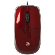 Мышь Defender MS-940 красная USB (52941)
