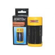 Тестер для батареек Robiton BT1