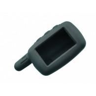 Чехол для сигнализации силиконовый Старлайн А4\А6\А8\А9 черный