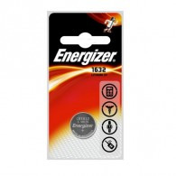 Батарейка Energizer CR1632 BL 1/10