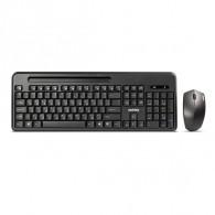 Комплект SmartBuy SBC-639391AG-K беспроводной черный