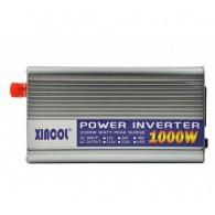 Автоадаптер - инвертор Xincol 1000W (24V!!!)
