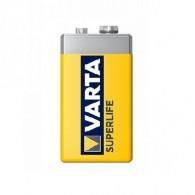 Батарейка Varta 6F22 sh 1/12/400