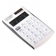 Калькулятор карманный 8-разр. SLD-322BK (157262)