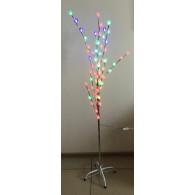 Дерево светодиодное с насадками (1,2м)