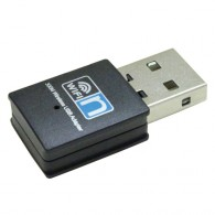 Адаптер USB Wi-Fi Mini 802.11 n 300Mbps