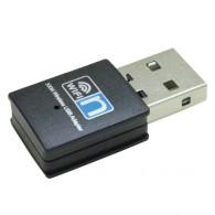 Адаптер USB Wi-Fi Mini 802.11 n 300Mbps