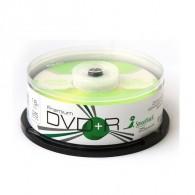 SmartTrack DVD+R 4.7Gb 16x Cake box /25