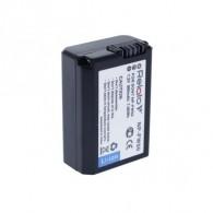 Аккумулятор в/к. Relato NP-FW50 (980mAh 7,2v) Li-ion для Sony