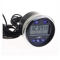 Часы автомобильные VST-7042V