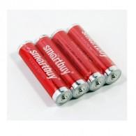 Батарейка SmartBuy LR03 sh 4\40