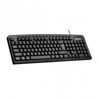 Клавиатура Defender HB-470 черная USB (45470)