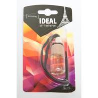 Автомобильный освежитель воздуха (микс) подвесной бутылек