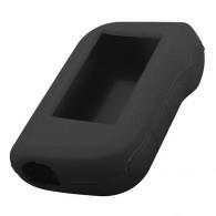 Чехол для сигнализации силиконовый Старлайн А93 черный
