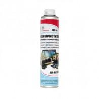 Сжатый воздух для удаления пыли и тонера ELP Imaging 400ml