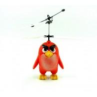 Летающий Angry Bird (большая птица)