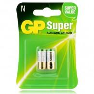 Батарейка GP LR1 BL2