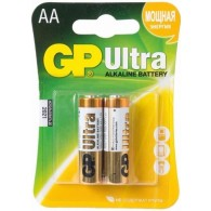 Батарейка GP LR6 Ultra Alkaline BL 2/20/160