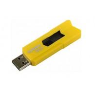 Флэш-диск SmartBuy 64GB USB 2.0 Stream желтый