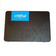 Внутренний диск SSD Crucial 240Gb 2.5'', SATA-III (CT240BX500SSD1)