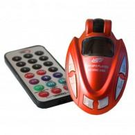 MP3 FM модулятор автомоб. Technaxx M-027