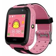Smart-часы Q9 детские розовые (без GPS)