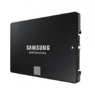 Внутренний диск SSD Samsung 500Gb 2.5'' 860 Evo, SATA-III MLC